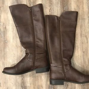 G by Guess Shoes - G by Guess Riding boots